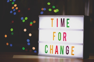 Wat is gedragsverandering