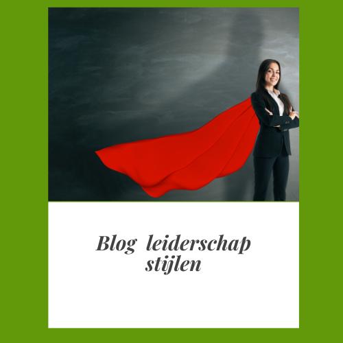Leiderschapsstijlen: De 8 meest voorkomende
