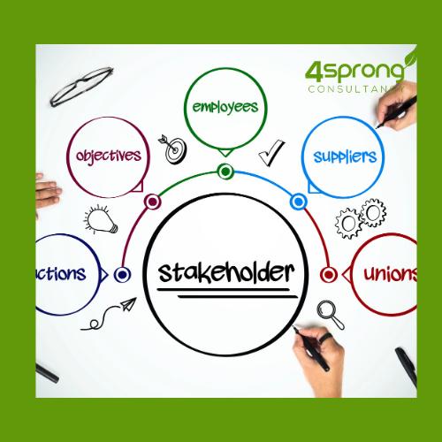 Stakeholders 4