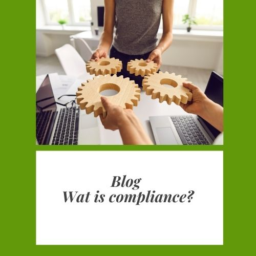 Wat is goed compliance management?
